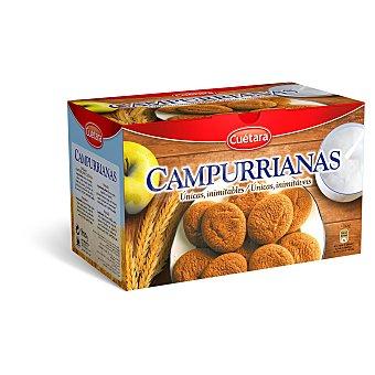 Cuétara Campurrianas Caja 800 g