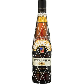 Brugal Ron reserva dominicano  X.V. Botella 70 cl