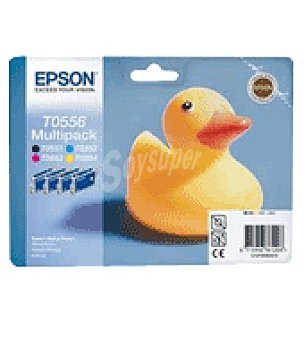 Epson Cartucho de tinta RX420 color epson