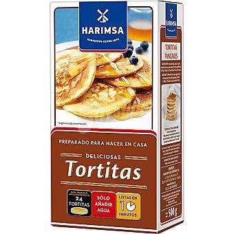 Harimsa Preparado para tortitas  500 g