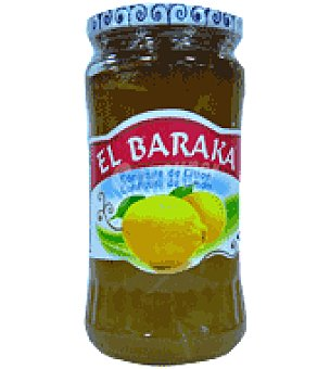 El Baraka Confitura limon 430 g