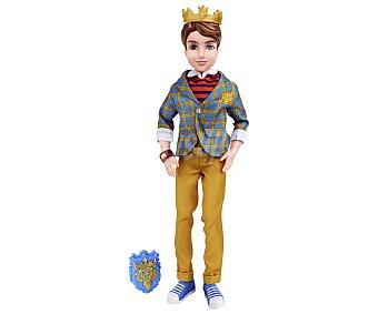 Disney Surtido de muñecas de Los Descendientes de Áuradon 1 unidad
