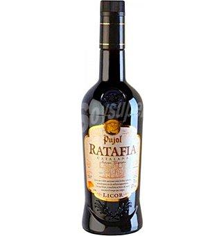 Ratafia Licor pujol 70 cl