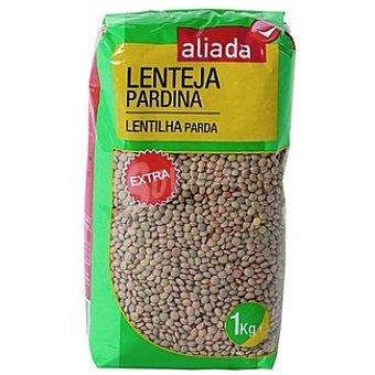 Aliada Lenteja pardina Envase 1 kg