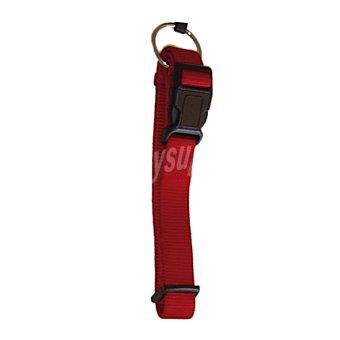 Vitakraft Collar Nylon Premium doble 40-65cm / 25mm 1 Ud