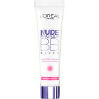 BB L¿oreal cream nude magi.blush