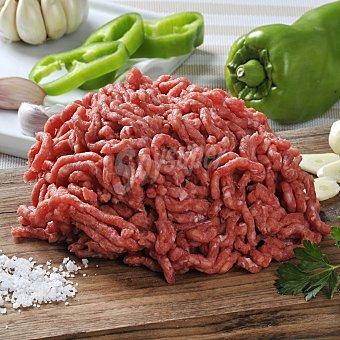 PICADA Preparado de carne mixta (burguer meat) Bandeja de 1 kg