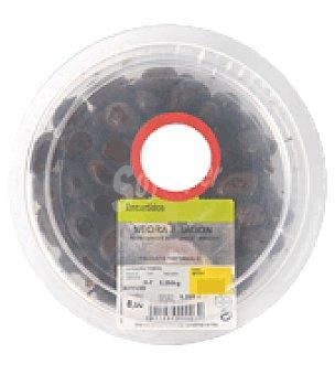 Aceituna negra Aragon Tarro de 250 gr