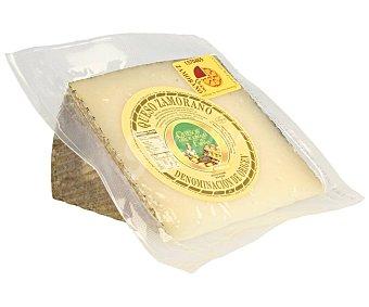 QUESOS TRADICIONALES DE ESPAÑA Queso de oveja Zamorano 350 gramos aproximados