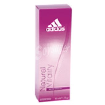 Adidas Colonia woman natur vitality frasco 50ml Frasco 50ml