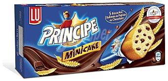 Lu Bizcochos con chocolate 150 g