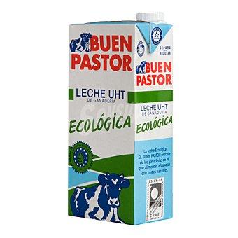 El Buen Pastor Leche ecológica 1 l