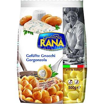 GIOVANNI RANA Gnocchi fresco relleno de crema de gorgonzola Bolsa 500 g