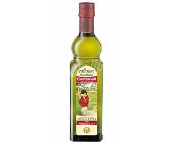 Carbonell Aceite de oliva virgen extra arbequina Botella de 750 ml