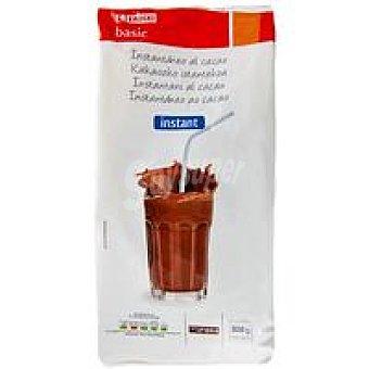 Eroski Basic Cacao instantáneo Bote 800 g