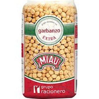 Miau Garbanzos Extra 1 Kg