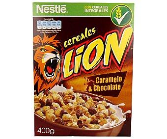 Lion Nestlé Cereales Lion 400 g