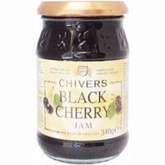 Chivers Jalea cereza negra Tarro 340 g