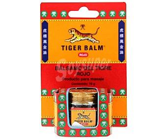 Dietisa Bálsamo de tigre rojo Tarro 19 g