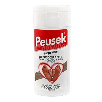 PEUSEK Desodorante para calzado y pies 40 g