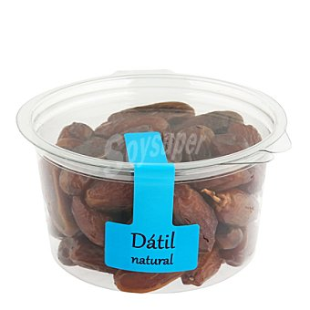 Dátil natural Tarrina de 500 g