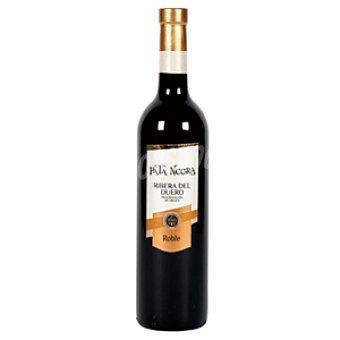 Pata Negra Roble D.O. ribera del duero Botella 0.75 cl