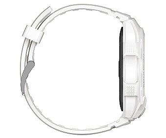 """Alcatel Reloj inteligente, pantalla 1,22"""", pulsómetro, notificaciones, acelerómetro, giroscopio, altímetro, autonomía hasta 3 días, conexión Bluetooth GO watch"""