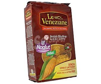 Santiveri Noglut Pasta de maíz sin gluten LE veneziane 250 gramos