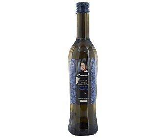 Auchan Aceite de oliva virgen extra picual Botella de 500 ml