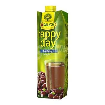 Rauch Néctar de cranberry Happy Day 1 l
