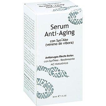 PRISMA NATURAL Serum Anti-Aging con Syn-Ake (veneno de víbora) antiarrugas efecto botox reafirmante Envase 30 ml