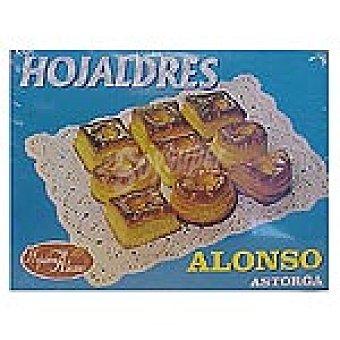 Alonso Hojaldres de Astorga Estuche 350 g