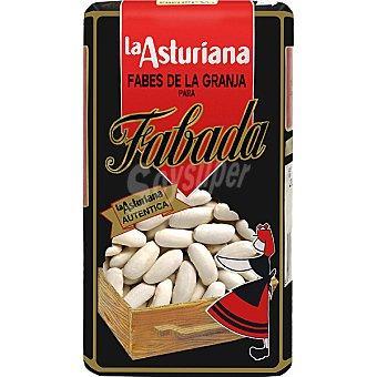 La Asturiana Fabes de la granja Paquete 1 kg