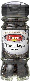 Ducros Pimienta negra entera Frasco 48 g