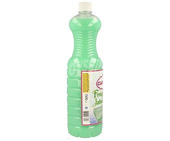 Capricho Fregasuelos Jabón Verde 1,5 Litro