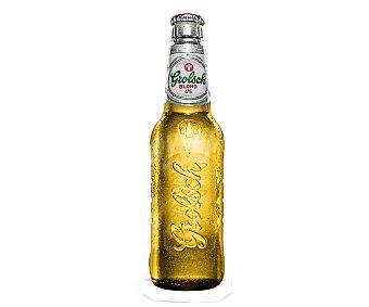 Grolsch Cerveza rubia 33 cl