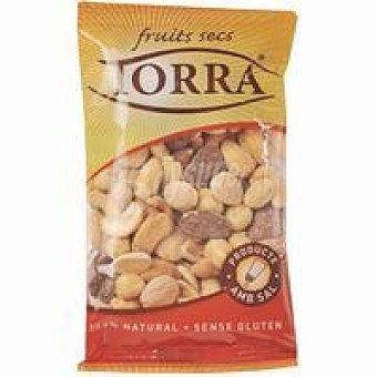 FRUITS SECS TORRA Barreja Sense Closca Bolsa 125 g