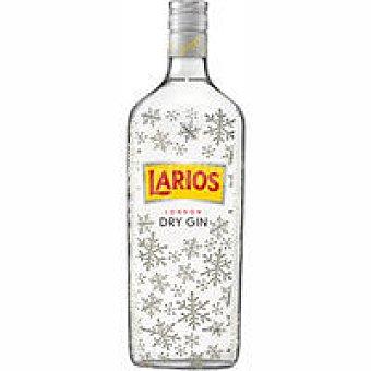 Larios Ginebra Second Skin Botella 1 litro