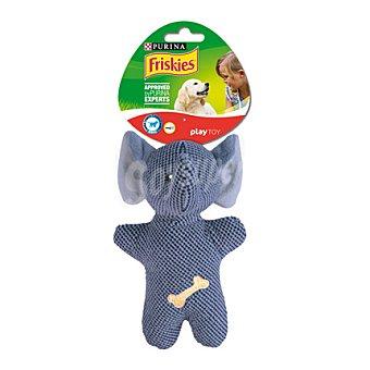 Friskies Juguete para Perro Surtido Animalitos 1 ud