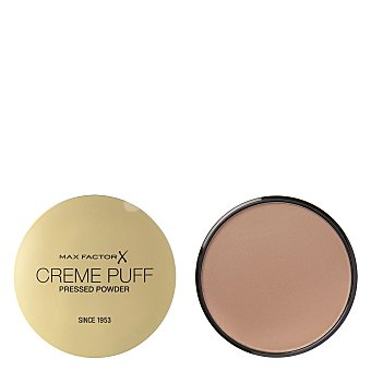 Max Factor Maquillaje compacto Creme Puff 1 ud