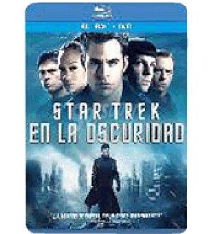STAR Trek: En la oscuridad br+dvd