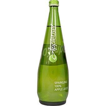 Appletiser Refresco de manzana 100% sin conservantes botella 75 cl 75 cl
