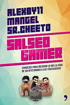 VVAA Libro Salseo Gamer 1 ud