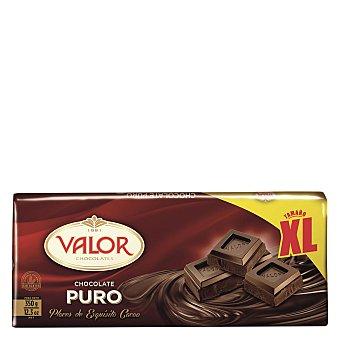 Valor Chocolate puro xl 350 g