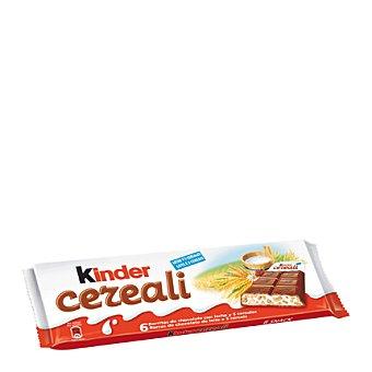 Kinder Barrita Cereali 6 ud