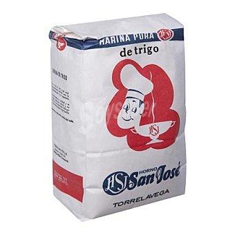 Horno San José Harina Paquete 1 Kg