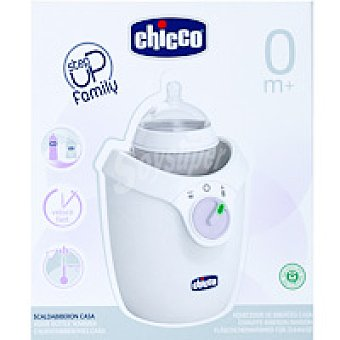 CHICCO Esterilizador Step Up Basic Pack 1 unid