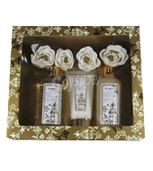 Noah Cestita de baño Gold Luxe 1 ud