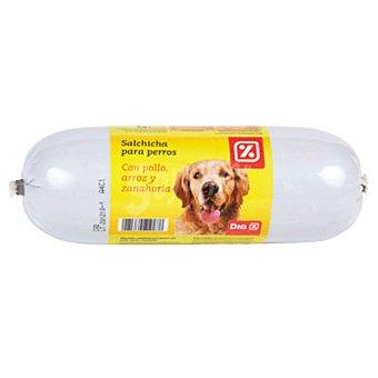 DIA Alimento para perros salchicha pollo arroz 1 kg