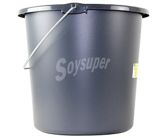 Productos Económicos Alcampo Cubo de agua 10L 1 Unidad